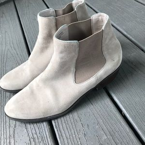 14th & Union Ankle Booties